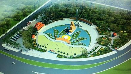 Cần Thơ đề nghị xây dựng tượng đài hơn 201 tỷ đồng