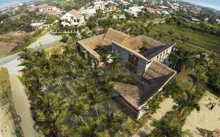 Việt Nam đoạt 2 giải tại Liên hoan Kiến trúc Thế giới
