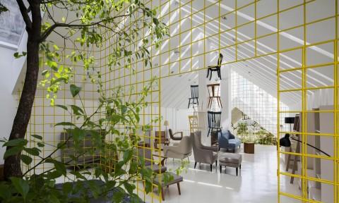 Thao Ho Home Furnishings: Vượt qua ranh giới của Showroom