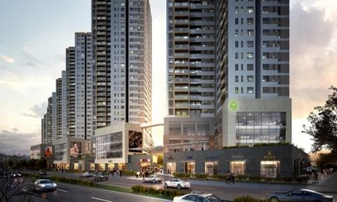 Chương trình bán hàng quý IV của dự án Khu phức hợp The Sun Avenue