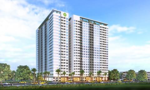 Novaland giới thiệu chương trình bán hàng Dự án Golden Mansion