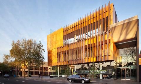 Vật lý kiến trúc với định hướng phát triển kiến trúc Việt Nam