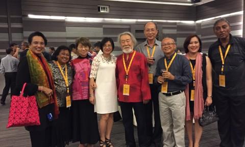 Kết thúc Phiên họp Đại Hội đồng kiến trúc sư Châu Á lần thứ 36 và Diễn đàn Kiến trúc sư châu Á lần thứ 18