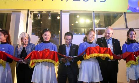 Nội thất JYSK khai trương cửa hàng tại Việt Nam