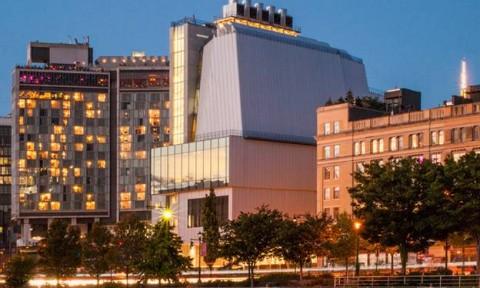 Chiêm ngưỡng thiết kế 10 bảo tàng mở cửa trong năm nay (Phần 1)