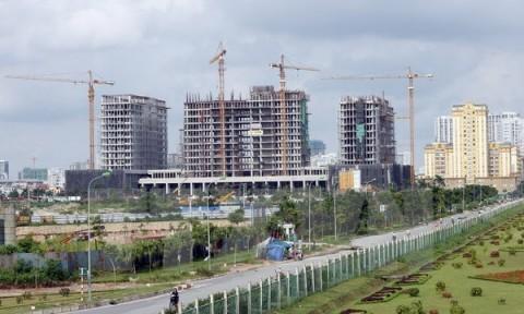 Hà Nội sẽ đấu giá nhiều dự án đất trong tháng 12