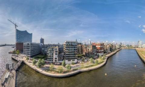 Thành phố sinh thái – Giải pháp cho tình trạng nước biển dâng