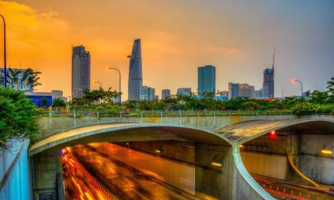 Quy hoạch kết nối không gian ngầm ở Việt Nam