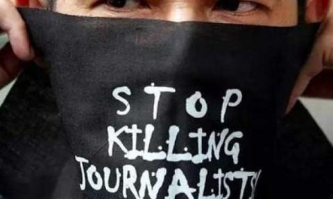 110 nhà báo trên khắp thế giới đã bị giết hại trong năm 2015