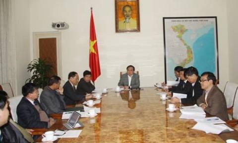 7 kiến nghị thúc đẩy sự phát triển các nhà thầu xây dựng Việt Nam