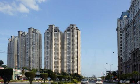 TP HCM chấn chỉnh nhiều dự án bất động sản