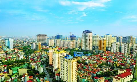 Phát triển đô thị bền vững từ góc độ quản lý phát triển đô thị