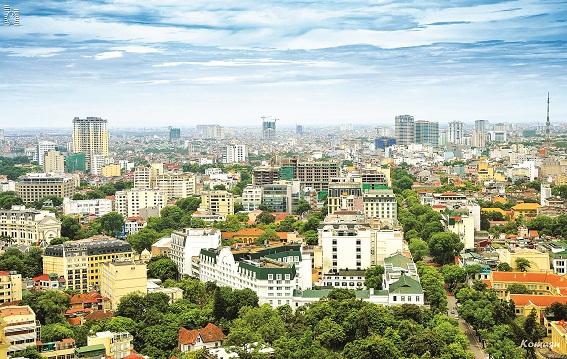 Quận Hai Bà Trưng, Tp. Hà Nội
