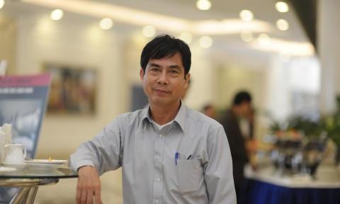 KTS Nguyễn Trường Lưu: Kiến trúc là một nghề khắc nghiệt