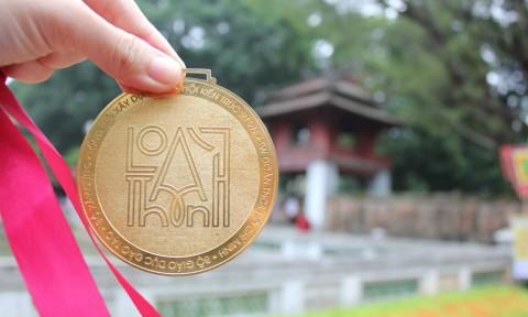 Công bố giải thưởng Loa Thành năm 2015