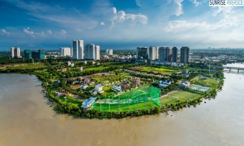 Ứng phó biến đổi khí hậu & nước biển dâng từ quy hoạch xây dựng