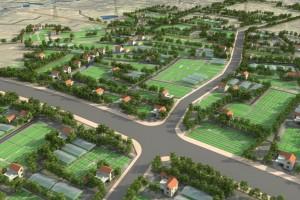 Quy hoạch xây dựng nông thôn mới – Những vấn đề cần bàn thêm