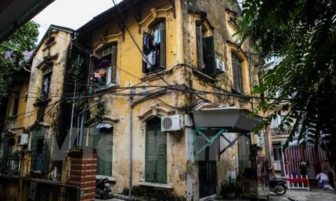 TP.HCM chủ trương tháo dỡ gần 30 biệt thự không thể bảo tồn