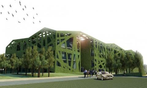 Tuyển chọn công trình Kiến trúc Xanh Việt Nam Lần thứ 3