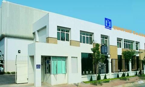 Kỷ niệm 20 năm thành lập Công ty TNHH SX & TM Quân Đạt