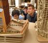 Bạn mong đợi học được gì trong trường Kiến trúc