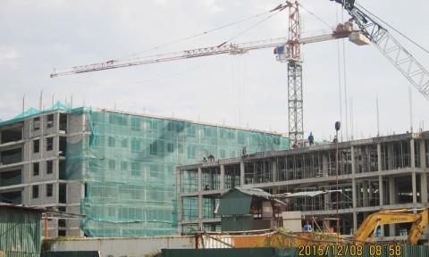 Bất động sản Hà Nội: Vùng ven thức giấc