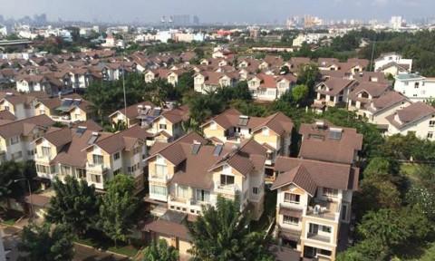 TPHCM: Thị trường nhà ở quy mô vừa và nhỏ phát triển tốt