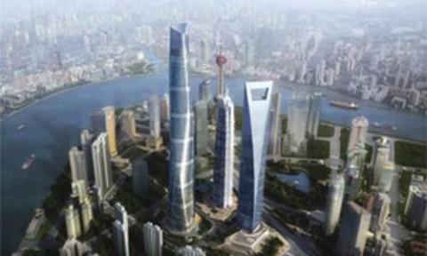Kỷ nguyên của những tòa nhà chọc trời