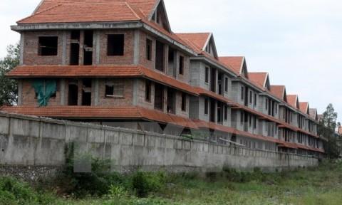 Hà Nội còn tồn đọng gần 216.000 thửa đất chưa có sổ đỏ