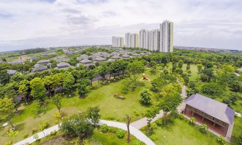 """Phát triển """"đô thị Xanh"""" tại Việt Nam?"""