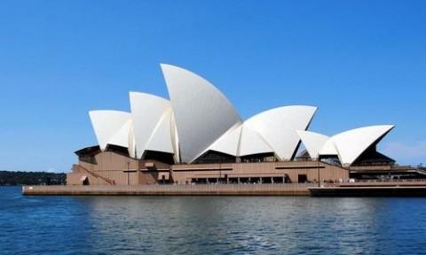 10 nhà hát Opera tuyệt đẹp trên thế giới
