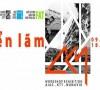 Triển lãm đồ án hợp tác quốc tế của sinh viên Kiến trúc trường Đại học Xây dựng