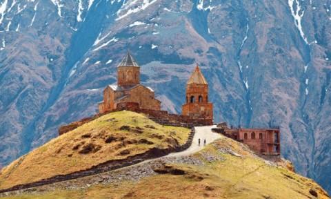 Những nhà thờ có kiến trúc độc đáo nhất thế giới