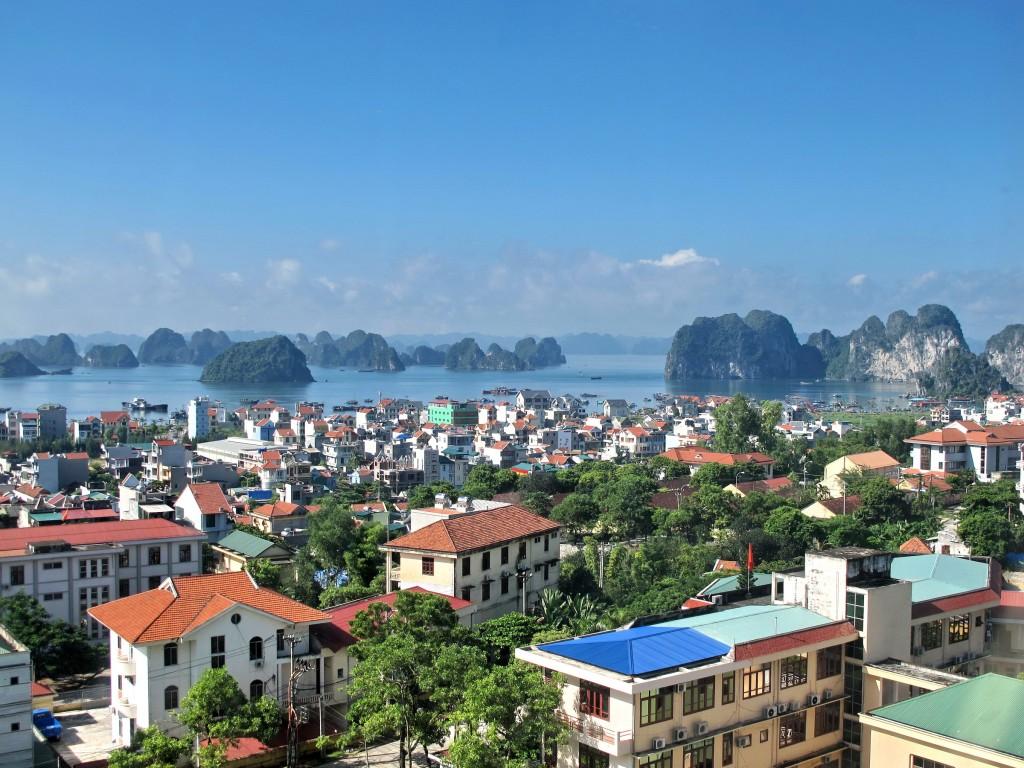 TP Hạ Long, Quảng Ninh