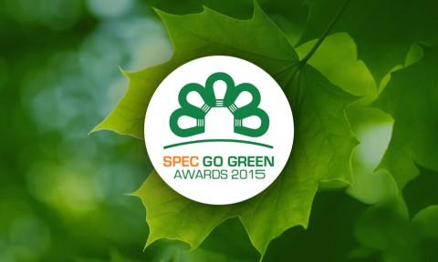 Công bố giải Kiến trúc xanh SPEC dành cho Sinh viên Kiến trúc và Kiến trúc sư Trẻ năm 2015