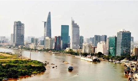 Điều chỉnh quy hoạch Vùng thành phố Hồ Chí Minh