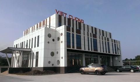 VLXD Việt Cường – niềm tin với khách hàng