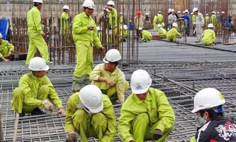 Về những thông tin liên quan đến kết luận thanh tra của Thanh tra Bộ Xây dựng đối với Tổng công ty Sông Đà