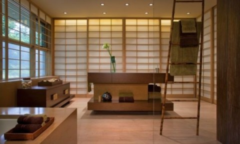 Cách trang trí nội thất theo phong cách Á Đông