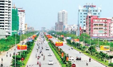 Thành lập Phân viện Quy hoạch đô thị và nông thôn miền Trung trực thuộc Viện Quy hoạch đô thị và nông thôn Quốc gia