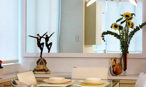Khắc phục 3 nhược điểm thường gặp cho căn hộ chung cư