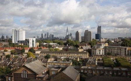 Anh: Dự báo giá nhà tại thủ đô London sẽ gia tăng chóng mặt