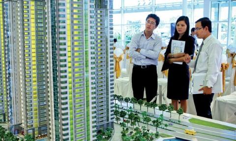 Quý I/2016, gần 10.000 căn nhà gia nhập thị trường Hà Nội