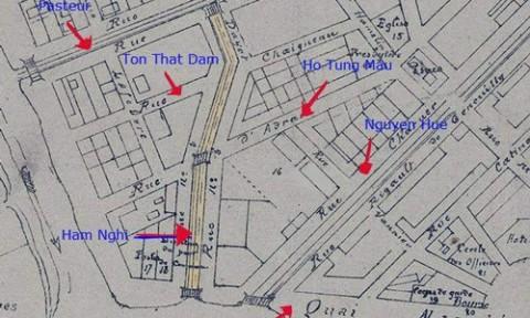 Những kênh rạch xưa thành đại lộ đẹp nhất Sài Gòn