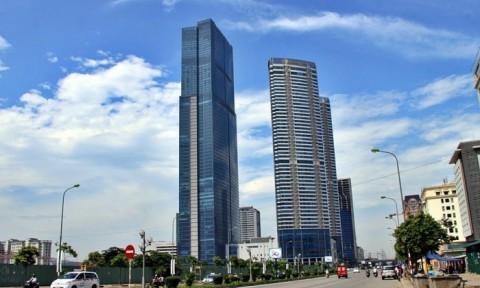 Ai là chủ nhân mới của toà nhà cao nhất Việt Nam?