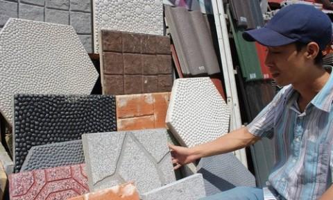 Tiêu chuẩn chất lượng sản phẩm, hàng hóa vật liệu xây dựng