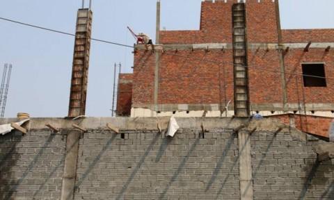 Đà Nẵng: Vật liệu xây không nung chưa được sử dụng phổ biến