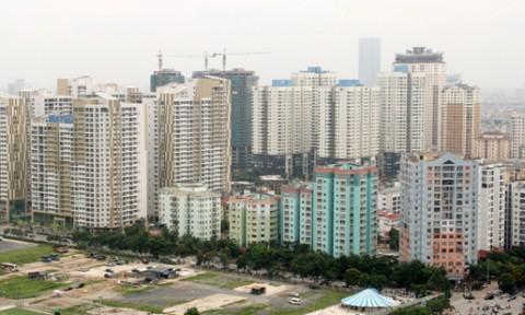 Ban hành Quy chế quản lý quy hoạch, kiến trúc công trình cao tầng khu nội đô lịch sử Hà Nội