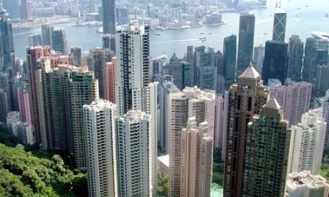 Doanh số bán nhà ở tại Hồng Kông tăng 45% so với tháng trước