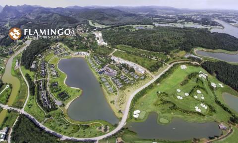 Flamingo Đại Lải Resort: Triết lí xanh trong thiết kế biệt thự